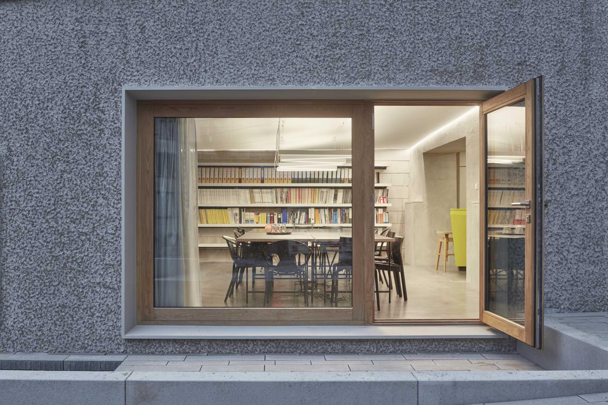 AZ Architekturzeitung veröffentlicht unser Projekt in der Tübinger Altstadt ({project_images:field_row_count})
