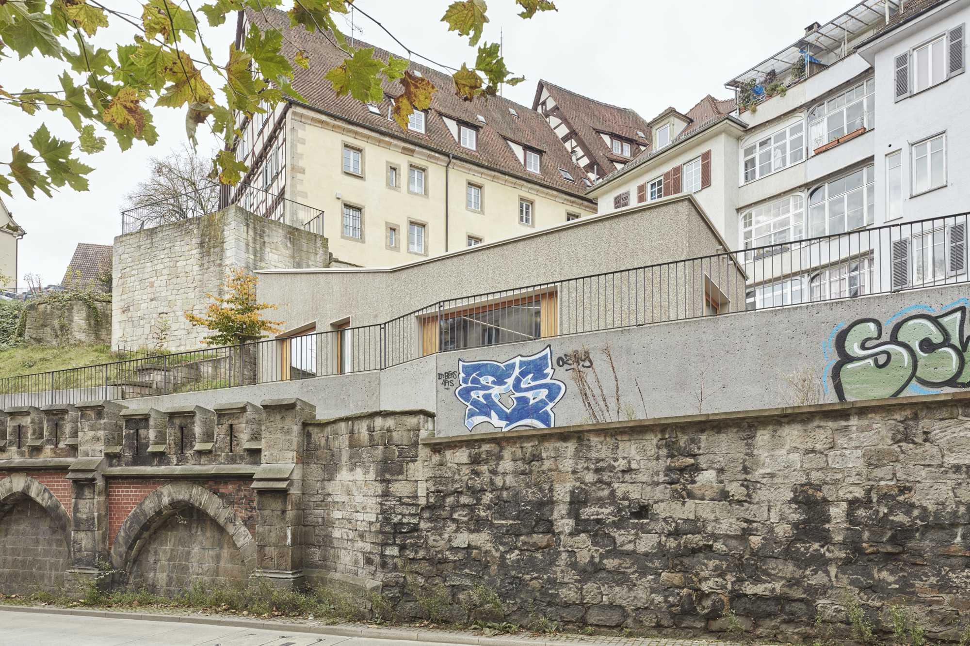 Begehung Projekt Pfleghofstraße 4.1 beim Deutschen Städtebautag ({project_images:field_row_count})