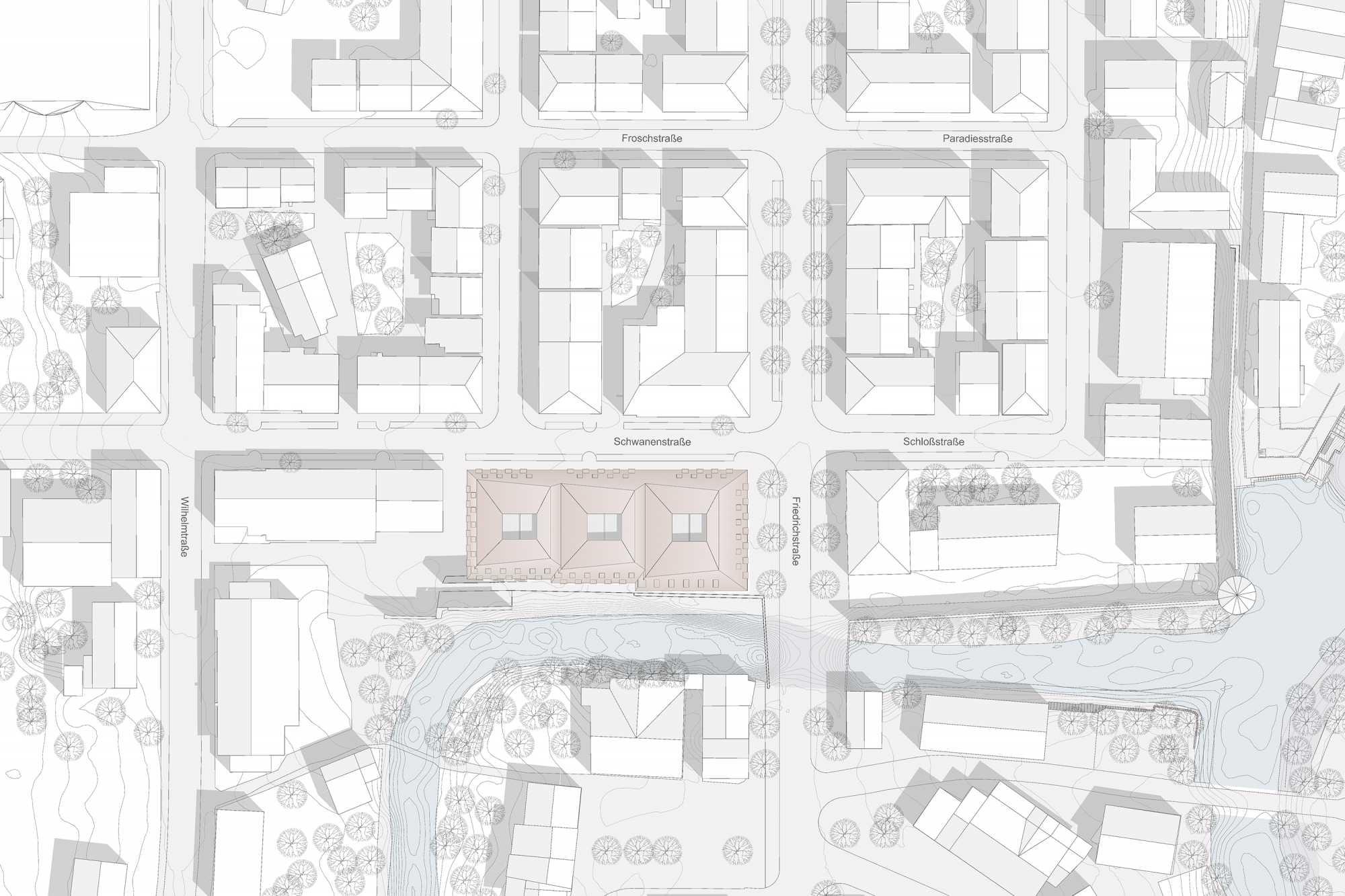 Wohn- und Geschäftshaus Schwanenstrasse ({project_images:field_row_count})