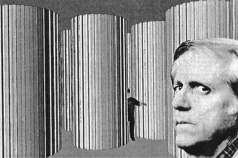 Ausstellungskonzeption über den Psychoanalytiker O. Gross (2)