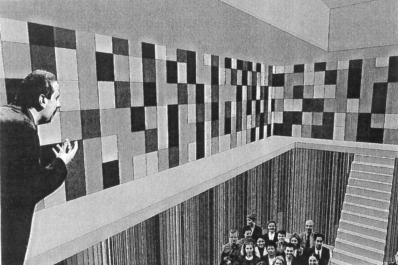 Ausstellungskonzeption über den Psychoanalytiker O. Gross (5)