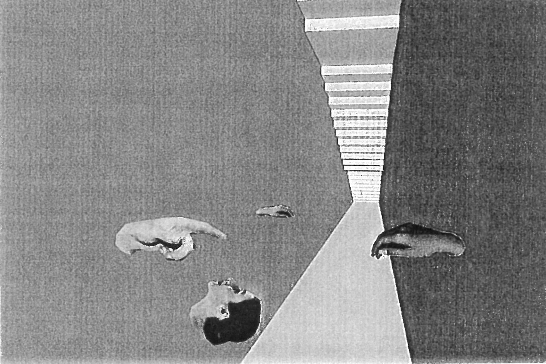 Ausstellungskonzeption über den Psychoanalytiker O. Gross (9)