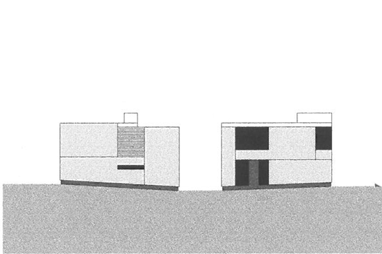 Genossenschaftliches Wohnen am Horn (3)