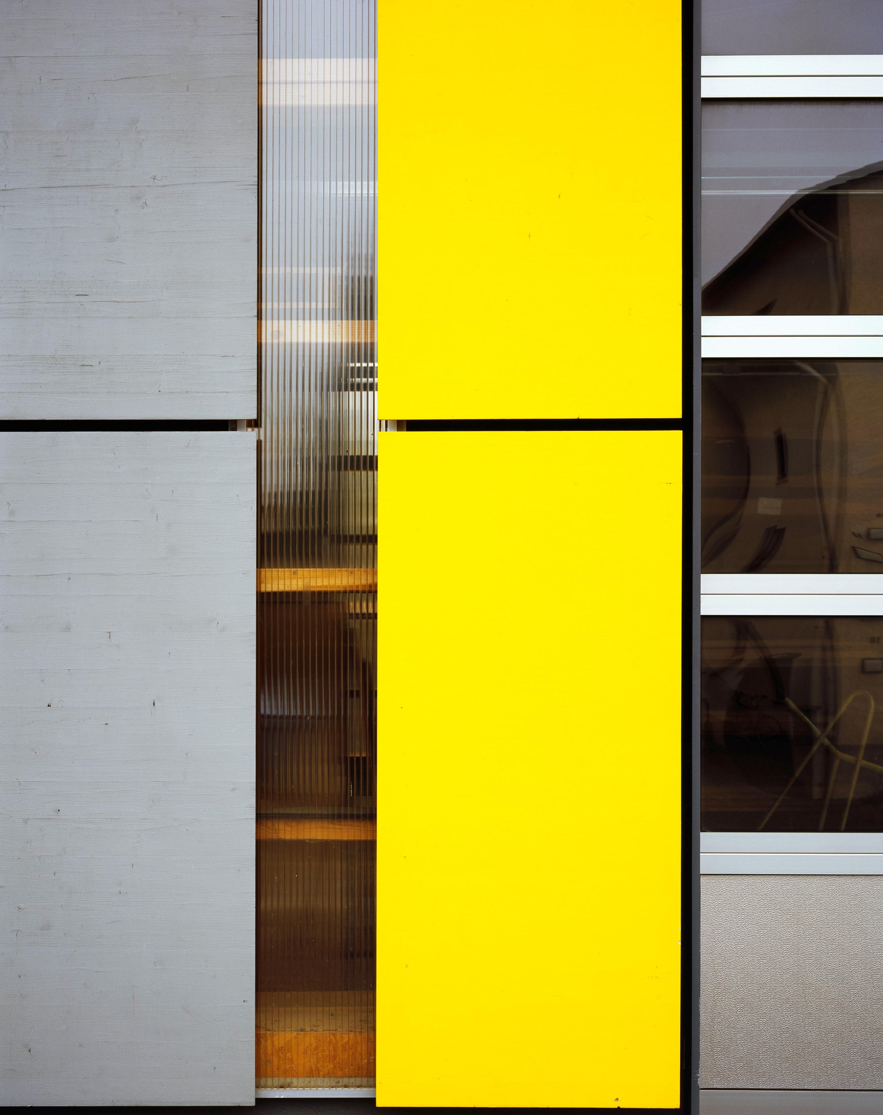 Plattenlagergebäude Schreinerei Klink (3)