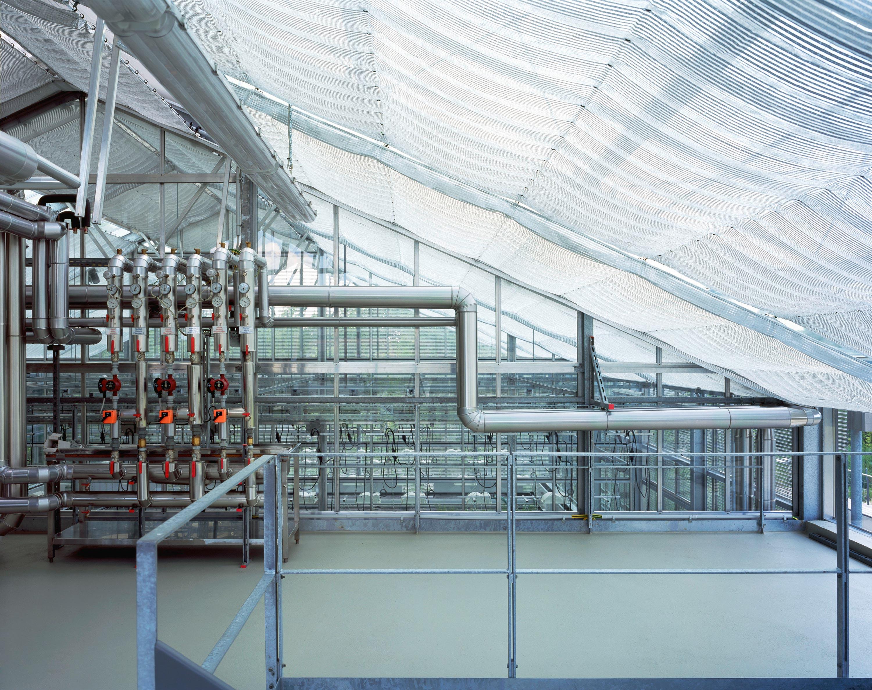 Gewächshaus zur Pflanzenforschung (12)