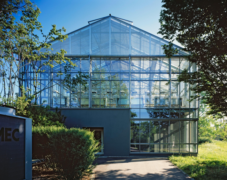Gewächshaus zur Pflanzenforschung (5)