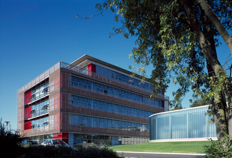 Institut für Biologische Kybernetik (1)