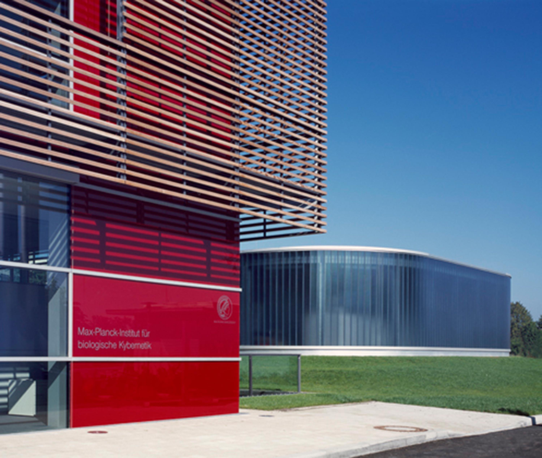 Institut für Biologische Kybernetik (4)