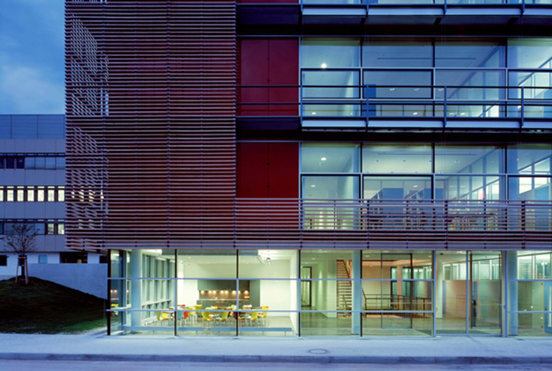 Institut für Biologische Kybernetik (5)