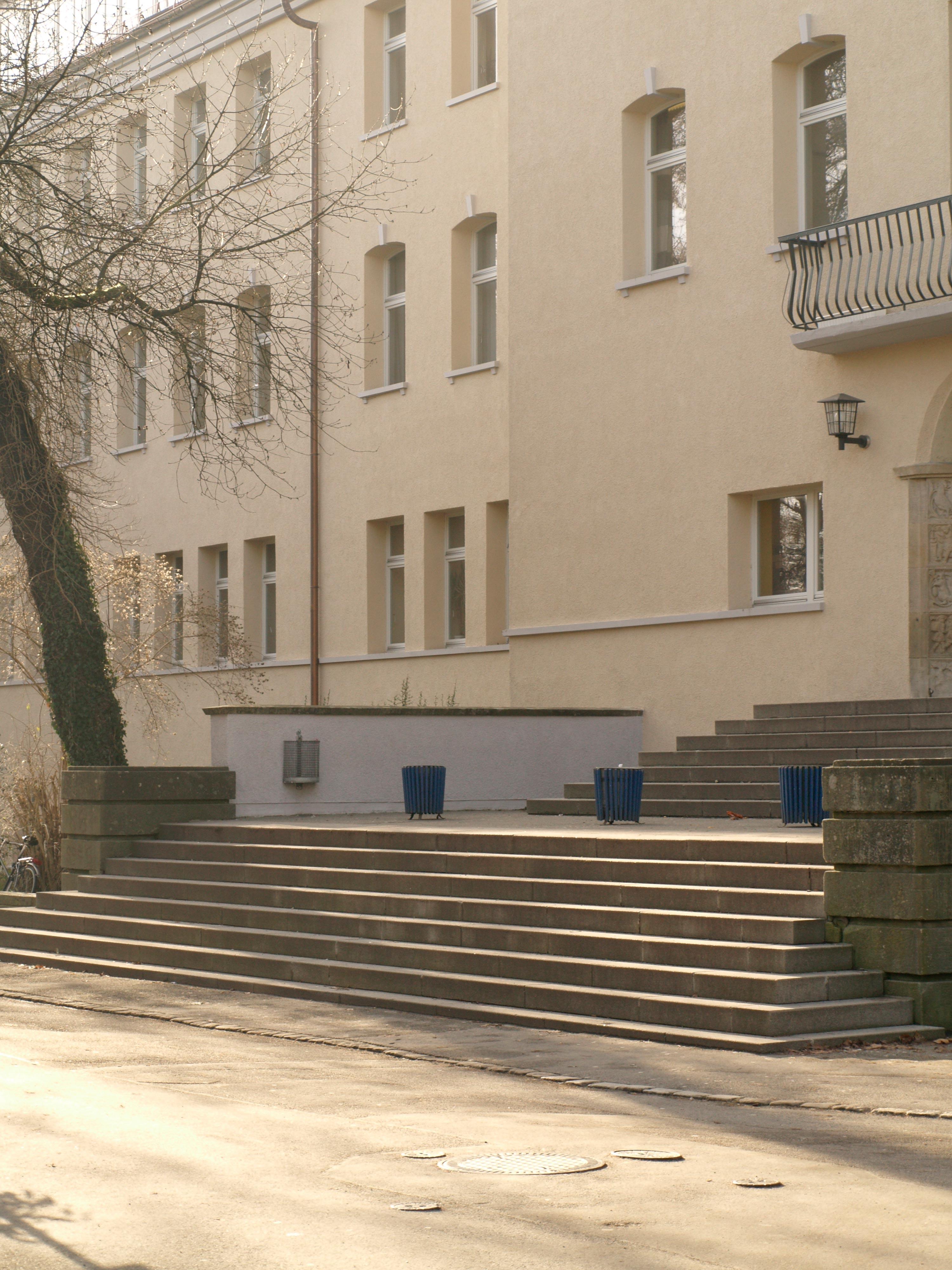 Energetische Sanierung Wildermuth-Gymnasium (1)