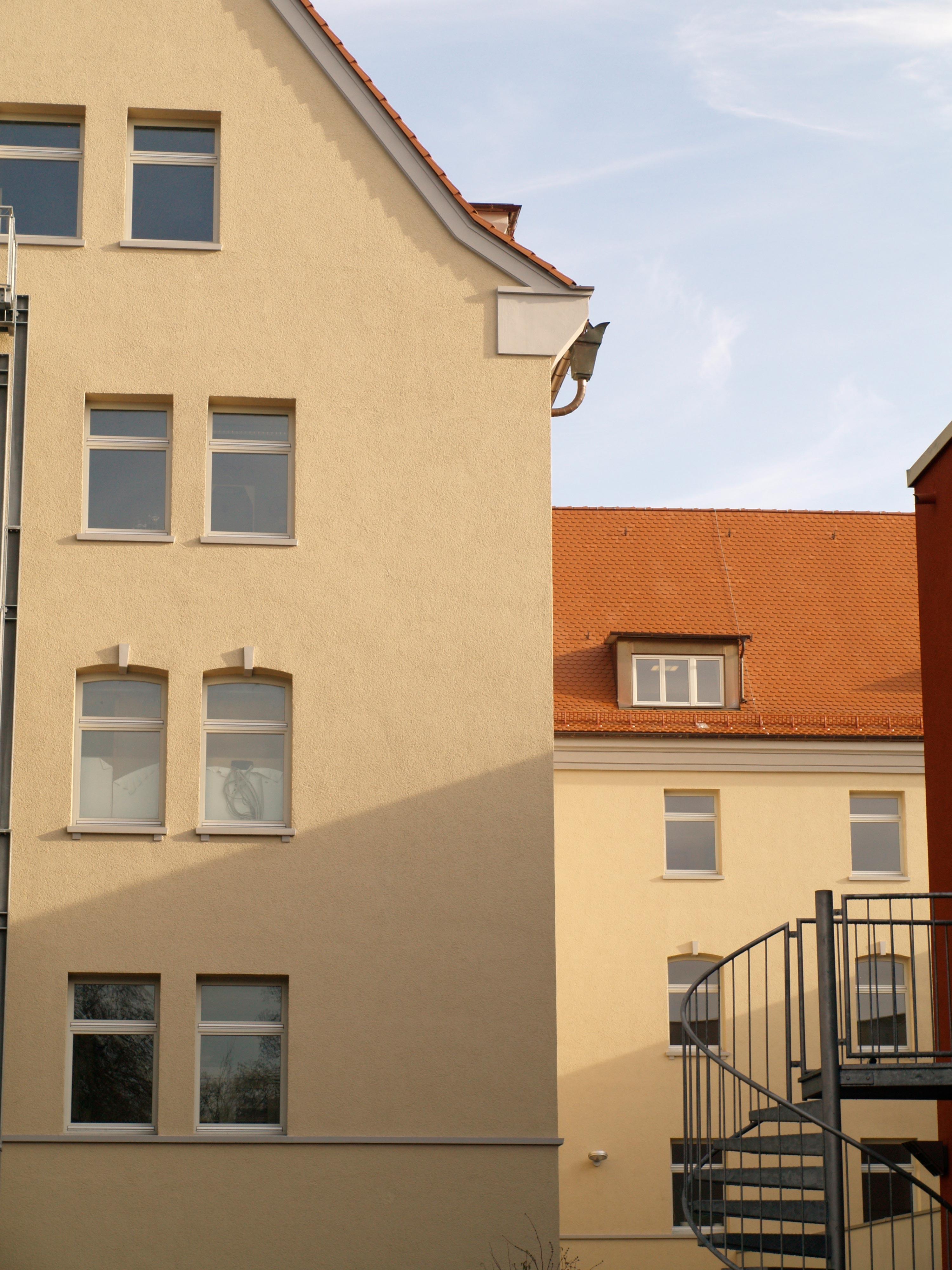 Energetische Sanierung Wildermuth-Gymnasium (2)
