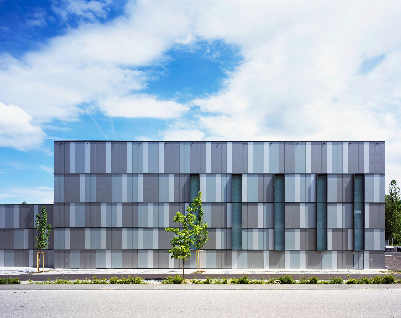 Neubau Logistikzentrum mit Großraumbüro (1)