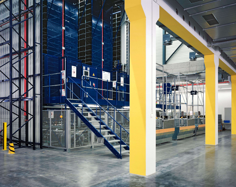 Neubau Logistikzentrum mit Großraumbüro (10)