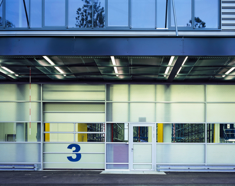 Neubau Logistikzentrum mit Großraumbüro (12)