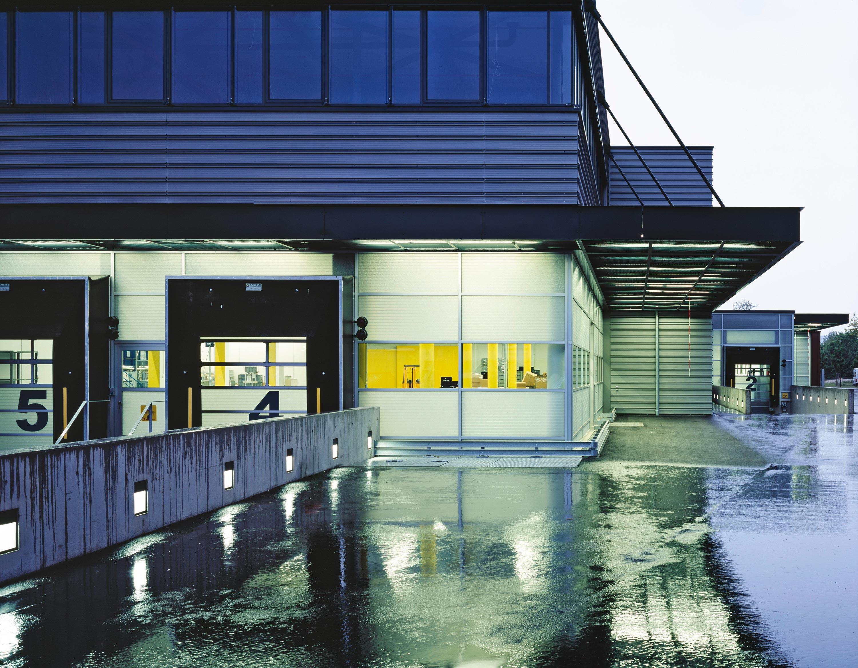 Neubau Logistikzentrum mit Großraumbüro (13)