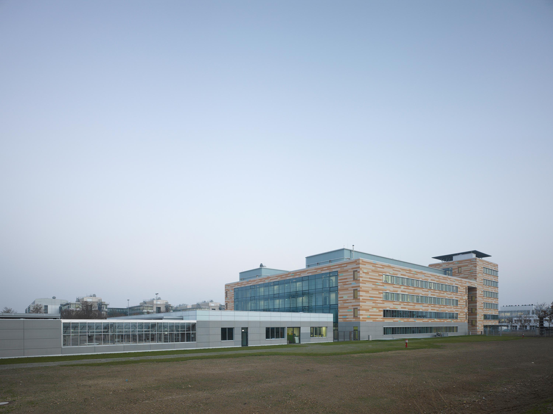 Max-Planck-Institut für Chemie (1)