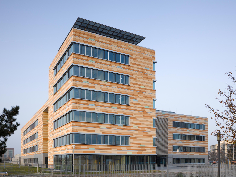 Max-Planck-Institut für Chemie (2)
