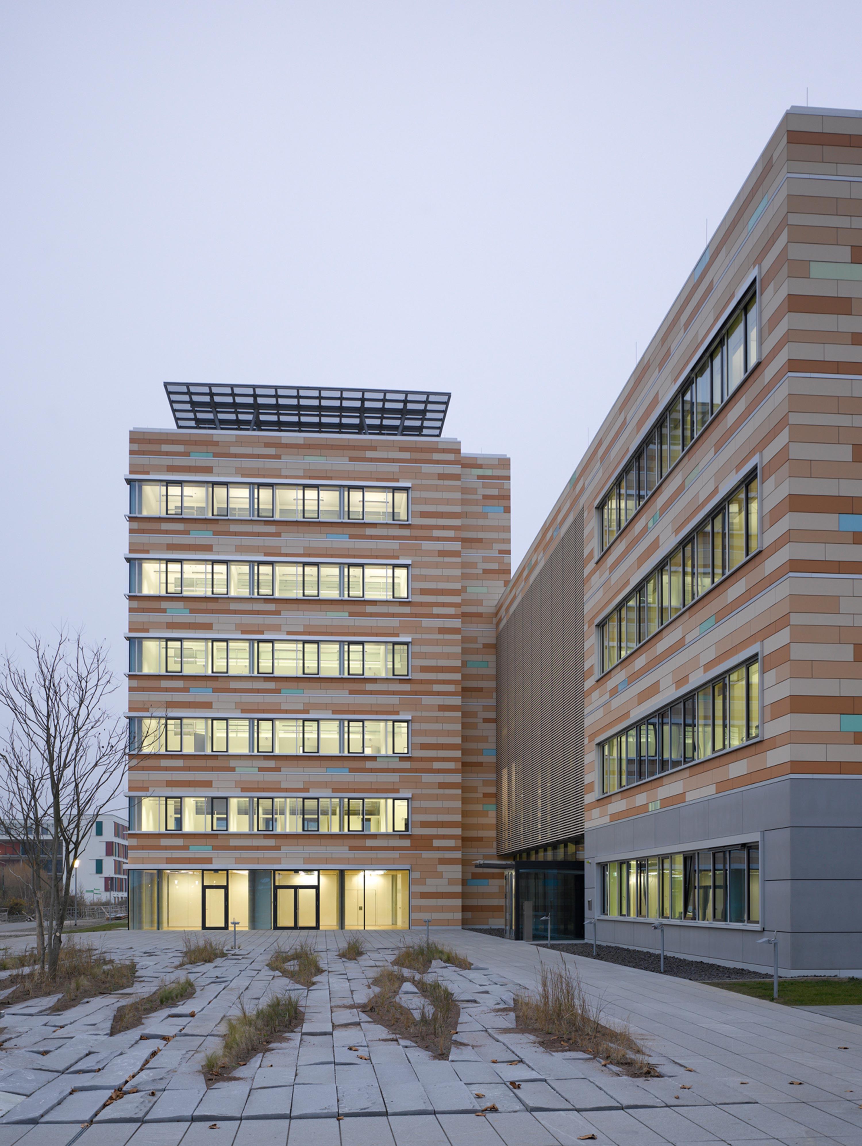 Max-Planck-Institut für Chemie (4)