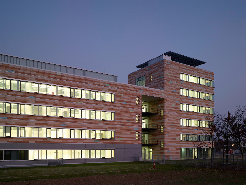 Max-Planck-Institut für Chemie (5)