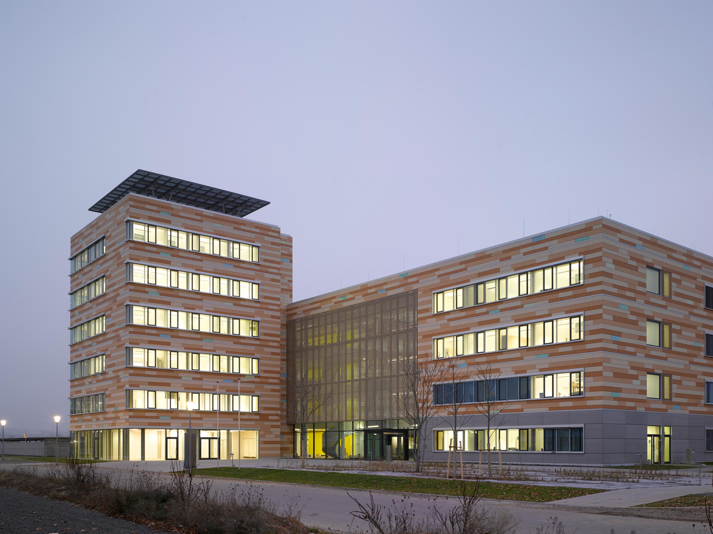 Max-Planck-Institut für Chemie (14)