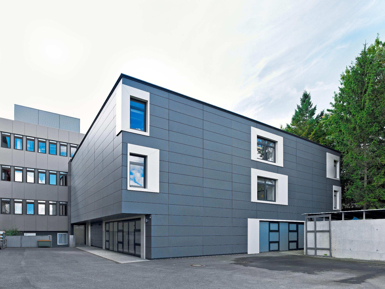 Energetische Sanierung Friedrich-Miescher-Laboratorium (1)