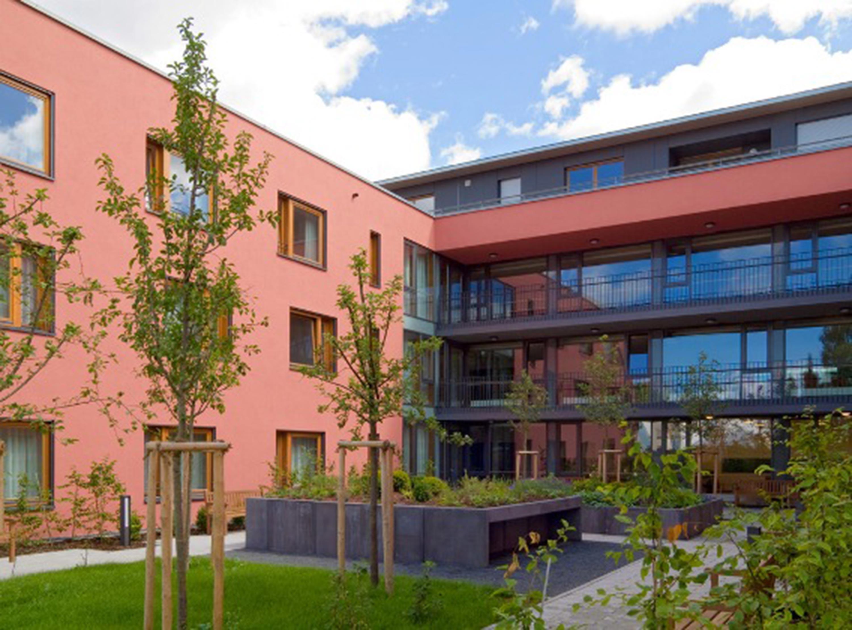 Wohn- und Pflegeverbund Mühlenviertel (1)