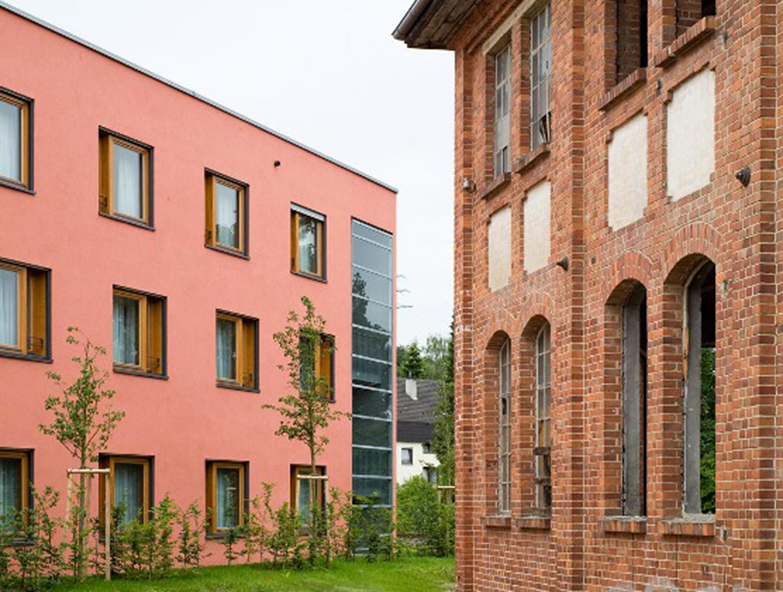 Wohn- und Pflegeverbund Mühlenviertel (5)