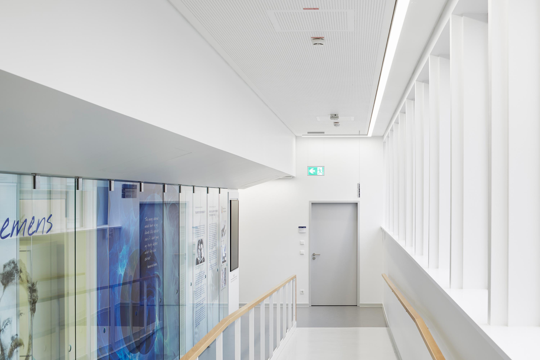 Laborgebäude für präklinische Bildgebung der Werner Siemens-Stiftung (10)