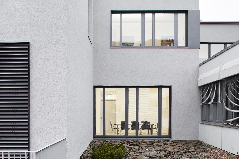 Laborgebäude für präklinische Bildgebung der Werner Siemens-Stiftung (11)