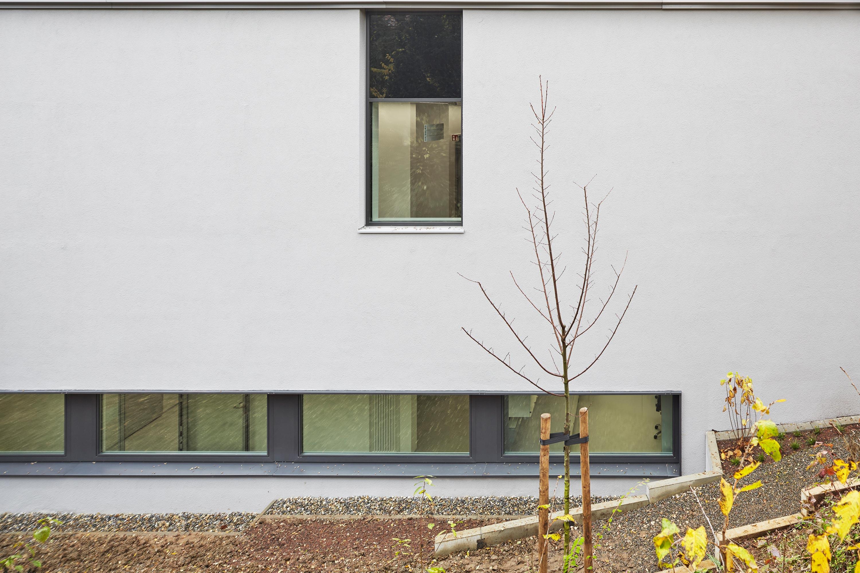 Laborgebäude für präklinische Bildgebung der Werner Siemens-Stiftung (13)