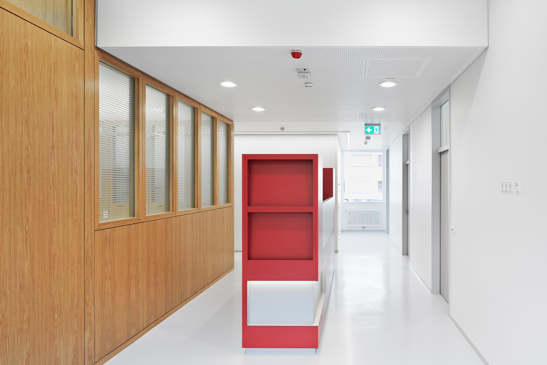 Laborgebäude für präklinische Bildgebung der Werner Siemens-Stiftung (7)