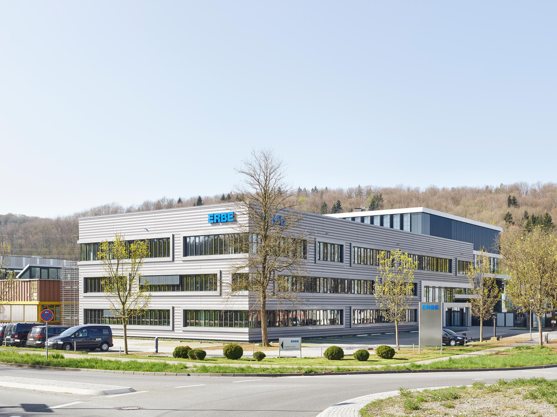 Umbau und energetische Sanierung Verwaltungsgebäude (1)