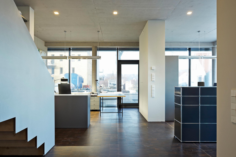 Ausbau Architekturbüro (1)