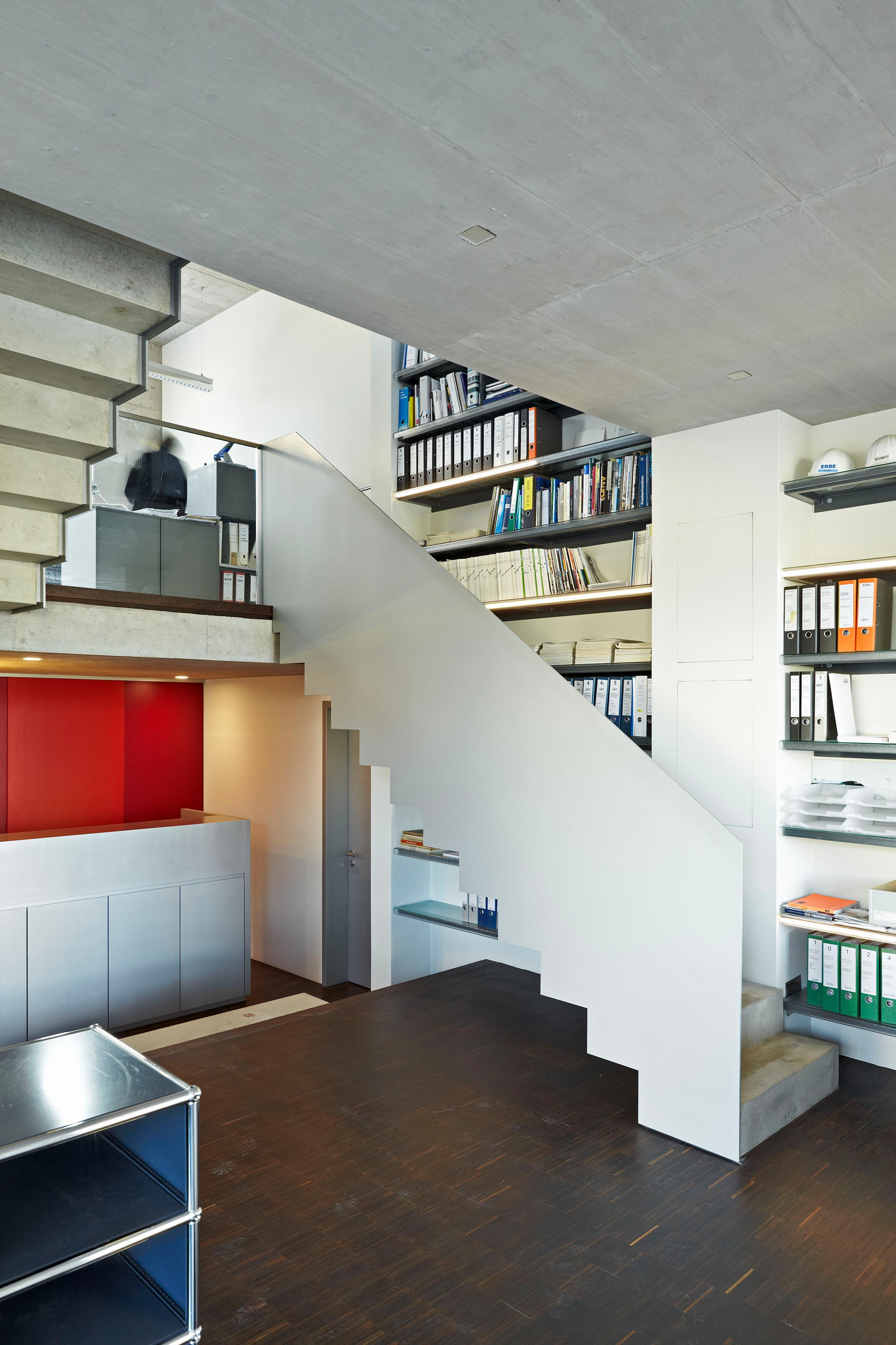 Ausbau Architekturbüro (4)