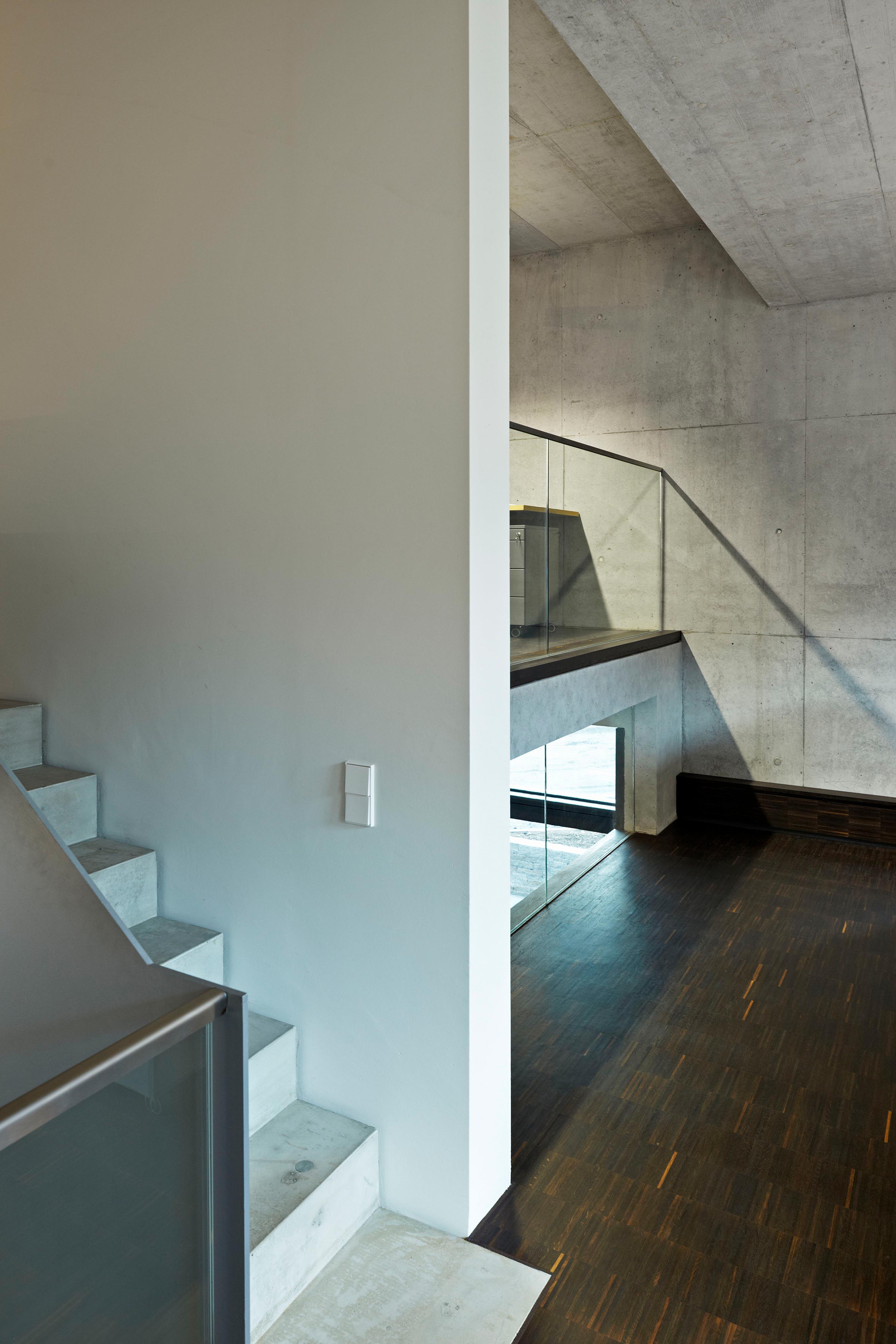 Ausbau Architekturbüro (5)
