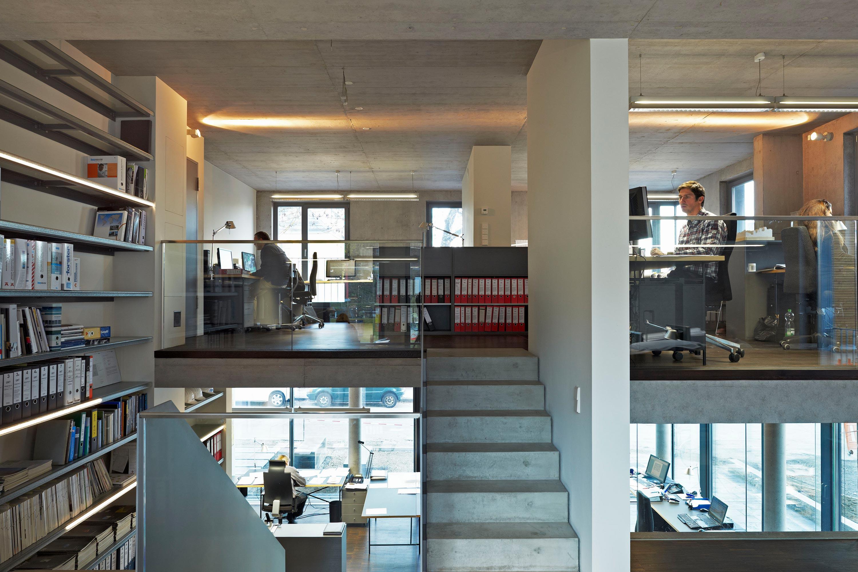 Ausbau Architekturbüro (6)