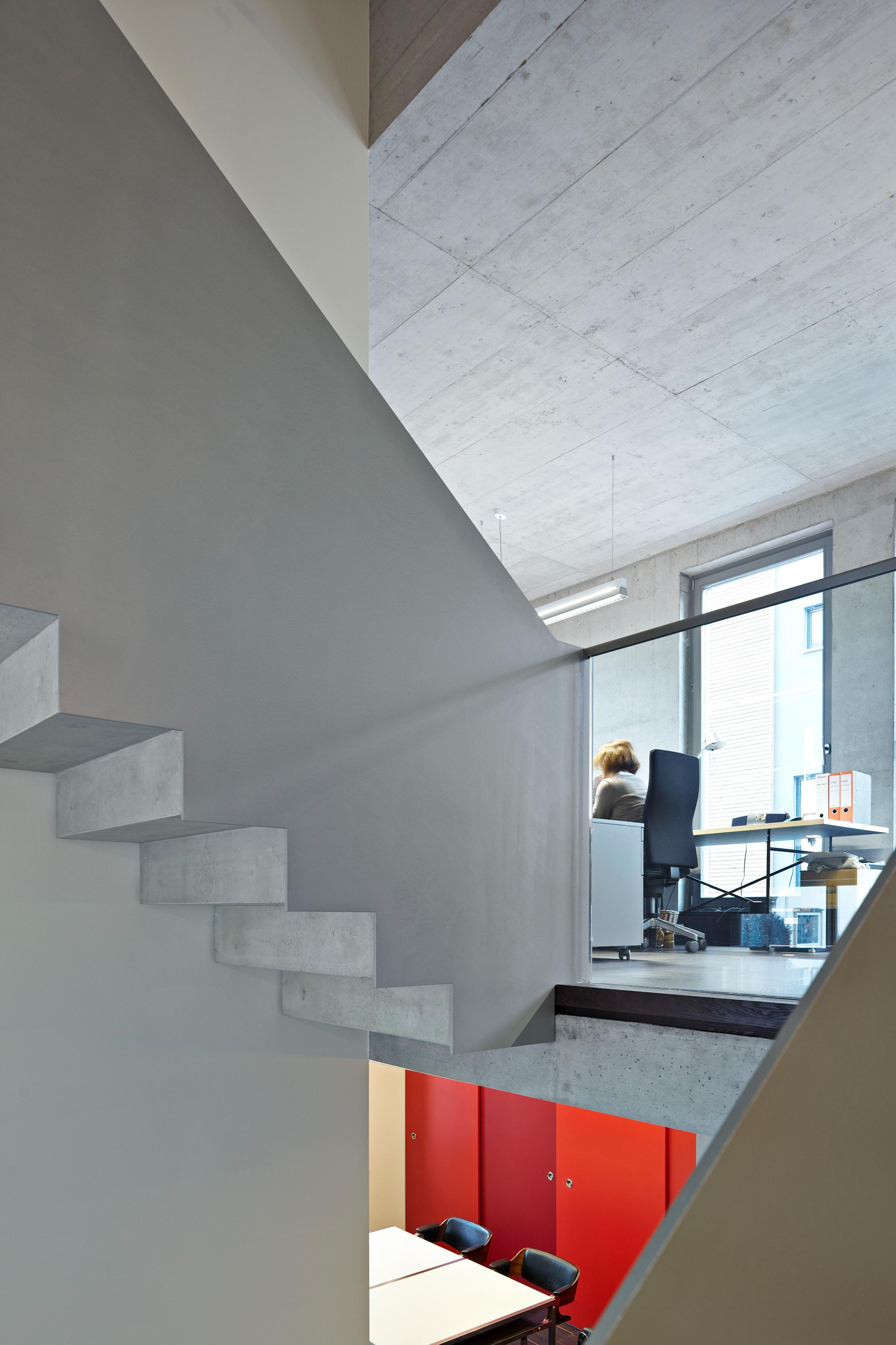 Ausbau Architekturbüro (9)