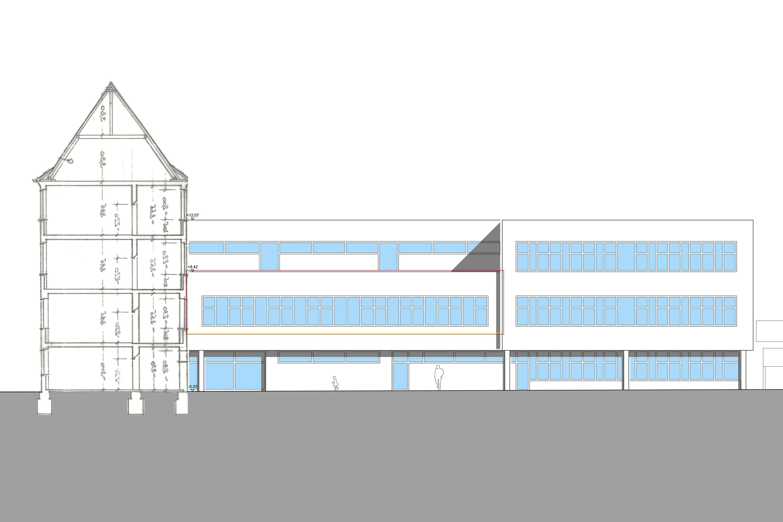 Fachklassenaufstockung Wildermuth-Gymnasium (1)
