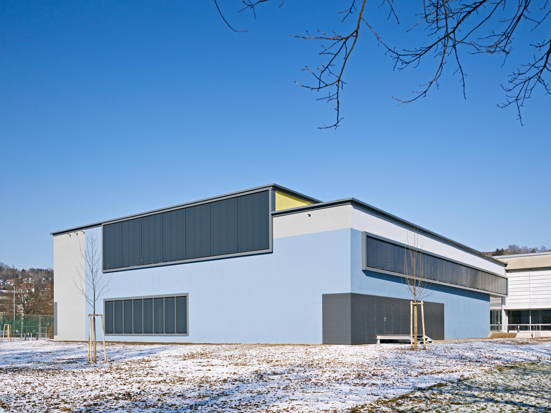 Institutsbibliothek für Sportwissenschaften (5)