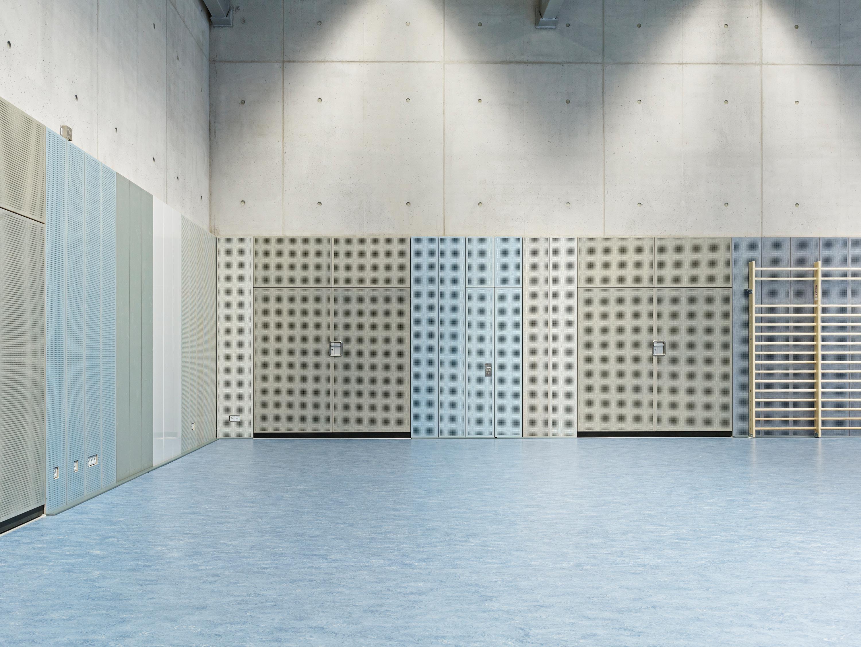 Universitätsturnhalle für Kunstturnen (4)