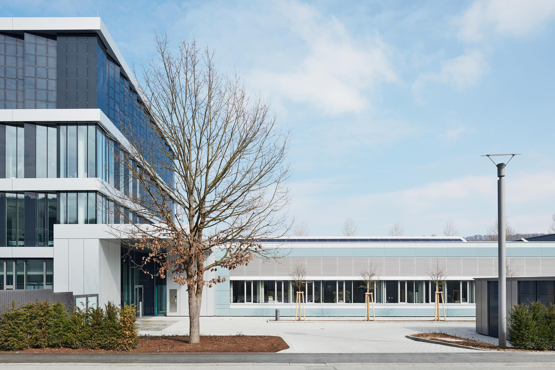 Energetische Sanierung und Brandschutzertüchtigung Produktionsstätte (10)