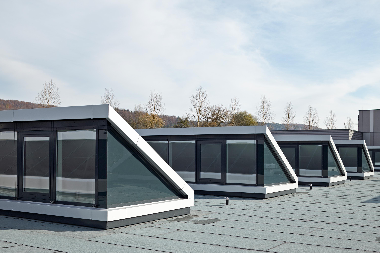Energetische Dachsanierung Produktionsstätte (2)