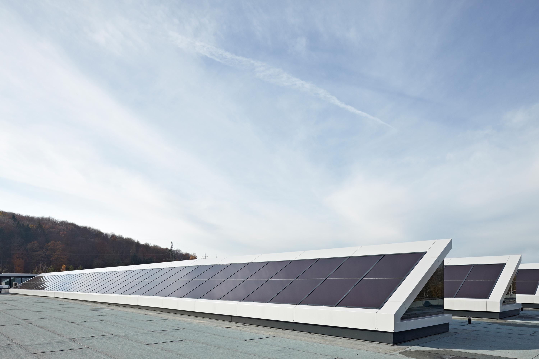 Energetische Dachsanierung Produktionsstätte (3)