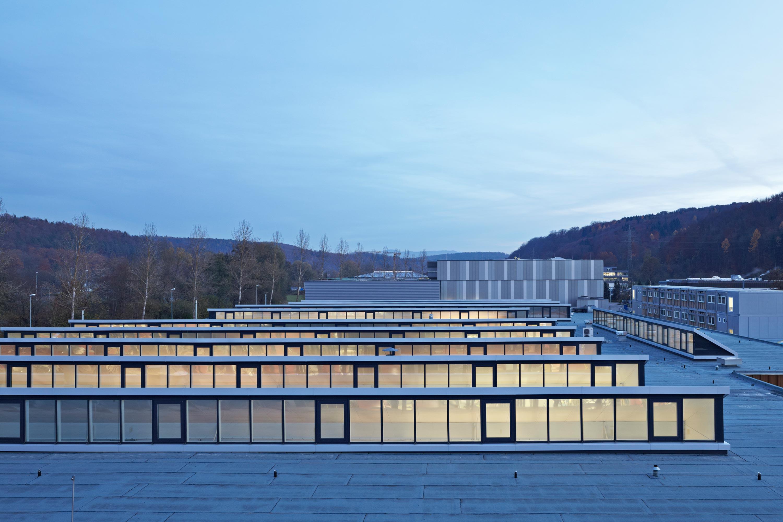 Energetische Dachsanierung Produktionsstätte (8)