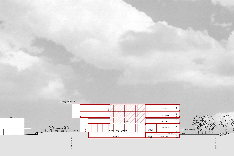 Forschungs- und Entwicklungszentrum Raunswiesen (3)