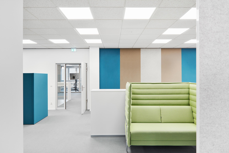 Büro- und Laborräume für Produktentwicklungsprozesse (1)