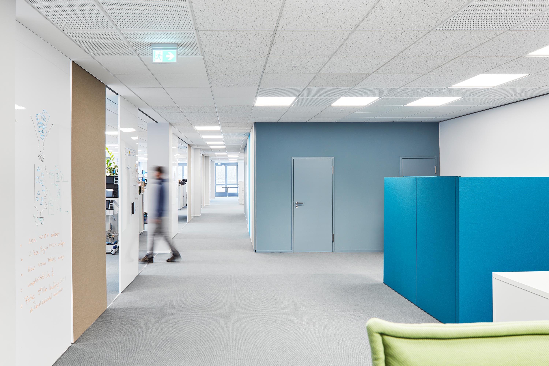 Büro- und Laborräume für Produktentwicklungsprozesse (2)