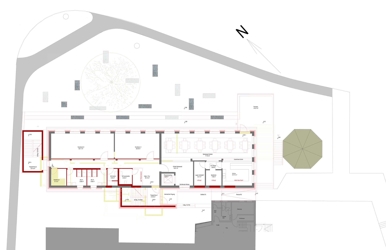 Sanierung und Umbau Freie Waldorfschule Balingen (1)