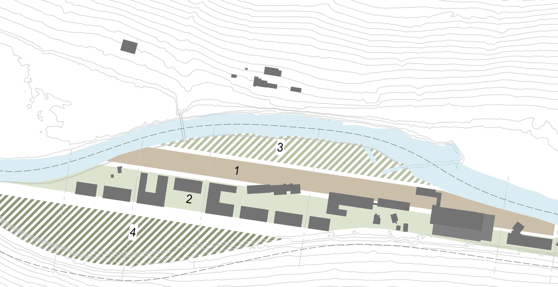 Städtebauliche Entwicklung Campus Reinhold-Würth-Hochschule (1)