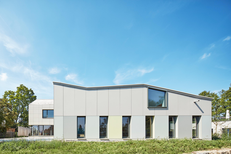 Umbau und Anbau einer betrieblichen Kindertagesstätte (3)